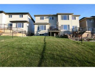 Photo 18: 225 SUNSET Common: Cochrane Residential Attached for sale : MLS®# C3590396