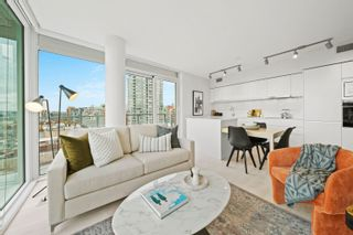 """Photo 3: 1102 180 E 2ND Avenue in Vancouver: Mount Pleasant VE Condo for sale in """"Second + Main"""" (Vancouver East)  : MLS®# R2625893"""