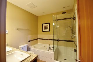 """Photo 10: 535 8067 207 Street in Langley: Willoughby Heights Condo for sale in """"Parkside 1 (bldg A)"""" : MLS®# R2304779"""