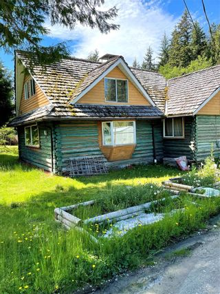 Photo 1: 4460 Byng Rd in : NI Port Hardy House for sale (North Island)  : MLS®# 876932