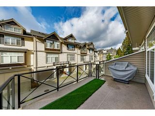 """Photo 34: 14 14377 60 Avenue in Surrey: Sullivan Station Townhouse for sale in """"Blume"""" : MLS®# R2540410"""