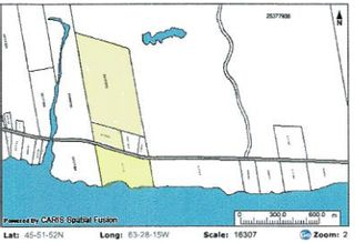 Photo 2: Land Fox Harbour Road in Fox Harbour: 103-Malagash, Wentworth Vacant Land for sale (Northern Region)  : MLS®# 202105064