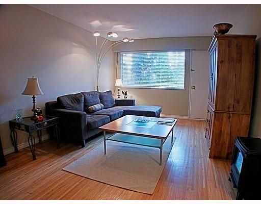 Main Photo: 329 MARATHON Court in Coquitlam: Central Coquitlam Townhouse for sale : MLS®# V759037