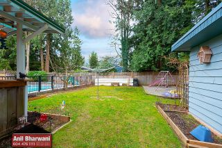 Photo 35: 21784 DONOVAN Avenue in Maple Ridge: West Central House for sale : MLS®# R2543972