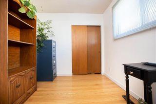 Photo 22: 161 Crestwood Crescent in Winnipeg: Windsor Park Residential for sale (2G)  : MLS®# 202023611