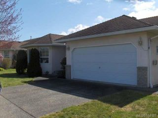 Photo 2: 612 Hirst Ave in PARKSVILLE: PQ Parksville House for sale (Parksville/Qualicum)  : MLS®# 534107
