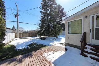 Photo 27: 62 Weaver Bay in Winnipeg: St Vital Residential for sale (2C)  : MLS®# 202109137