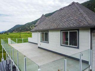 Photo 75: 9373 YELLOWHEAD HIGHWAY in Kamloops: McLure/Vinsula House for sale : MLS®# 162707