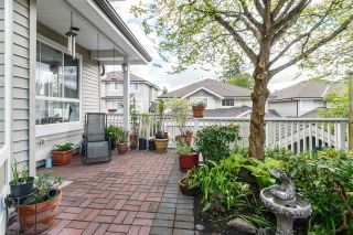 "Photo 15: 38 6950 120 Street in Surrey: West Newton Townhouse for sale in ""COUGAR CREEK"" : MLS®# R2171095"