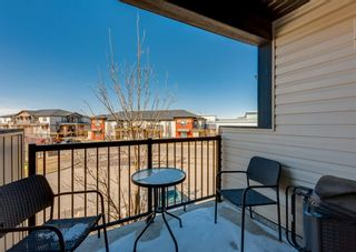 Photo 29: 12203 2781 Chinook Winds Drive SW: Airdrie Row/Townhouse for sale : MLS®# A1088904