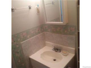 Photo 5: 261 Queen Street in WINNIPEG: St James Condominium for sale (West Winnipeg)  : MLS®# 1529775