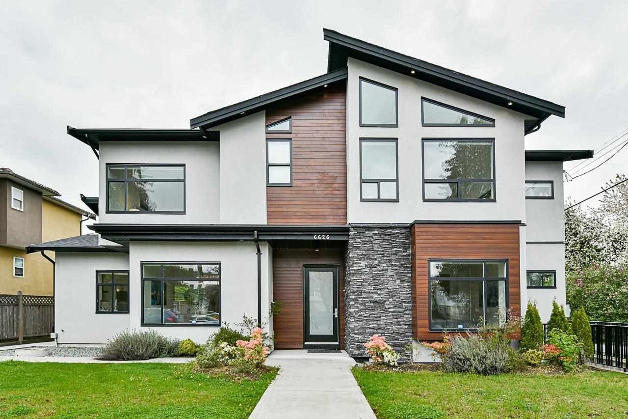 Main Photo: 6626 STRATHMORE Avenue in Burnaby: Highgate House for sale (Burnaby South)  : MLS®# R2568306