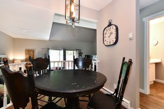 "Photo 7: 129 3455 WRIGHT Street in Abbotsford: Abbotsford East Townhouse for sale in ""Laburnum Mews"" : MLS®# R2460177"