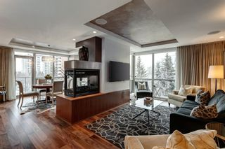 Photo 4: 404 701 3 Avenue SW in Calgary: Downtown Commercial Core Apartment for sale : MLS®# A1054425