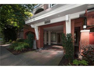 """Photo 18: 410 1728 ALBERNI Street in Vancouver: West End VW Condo for sale in """"ATRIUM ON THE PARK"""" (Vancouver West)  : MLS®# V1119320"""