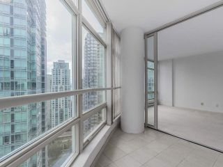"Photo 9: 1805 1288 ALBERNI Street in Vancouver: West End VW Condo for sale in ""THE PALISADES"" (Vancouver West)  : MLS®# R2106505"