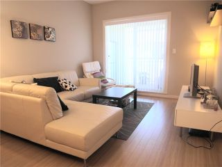 """Photo 4: 413 5775 IRMIN Street in Burnaby: Metrotown Condo for sale in """"Macpherson Walk"""" (Burnaby South)  : MLS®# V1015737"""