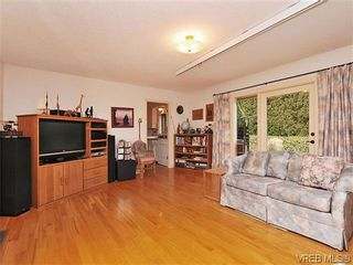 Photo 12: 8914 Pender Park Dr in NORTH SAANICH: NS Dean Park House for sale (North Saanich)  : MLS®# 632377