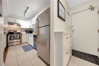 """Photo 17: 207 601 NORTH Road in Coquitlam: Coquitlam West Condo for sale in """"Wolverton"""" : MLS®# R2579384"""