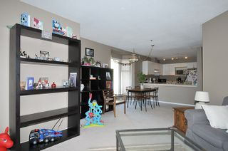 """Photo 5: 417 1219 JOHNSON Street in Coquitlam: Canyon Springs Condo for sale in """"MOUNTAINSIDE PLACE"""" : MLS®# R2135462"""
