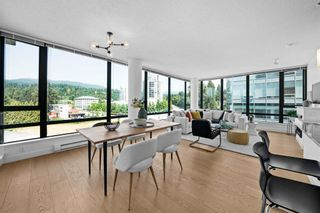 """Photo 2: 408 110 BREW Street in Port Moody: Port Moody Centre Condo for sale in """"ARIA AT SUTTERBROOK"""" : MLS®# R2599484"""