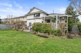 Photo 31: 16738 79A Avenue: House for sale in Surrey: MLS®# R2546193