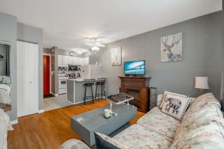 """Photo 3: 108 1250 BURNABY Street in Vancouver: West End VW Condo for sale in """"THE HORIZON"""" (Vancouver West)  : MLS®# R2585652"""