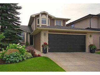 Photo 1: 301 SUNMILLS Drive SE in Calgary: Sundance Residential Detached Single Family for sale : MLS®# C3636462