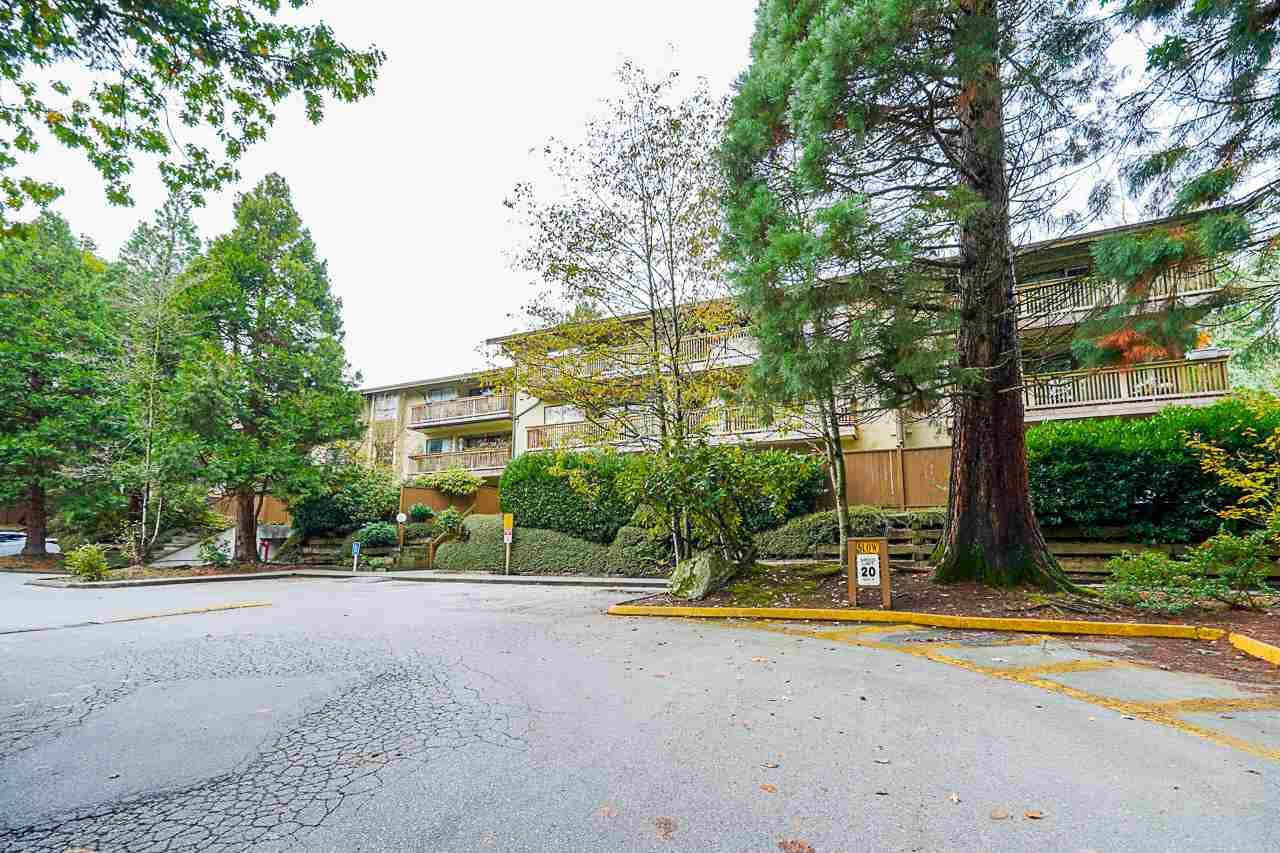 Main Photo: 109 14935 100 AVENUE in Surrey: Guildford Condo for sale (North Surrey)  : MLS®# R2510743