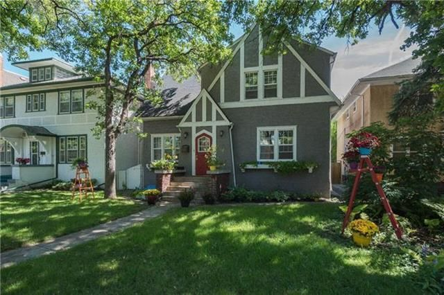Main Photo: 296 Waverley Street in Winnipeg: River Heights North House for sale (1C)  : MLS®# 202115275