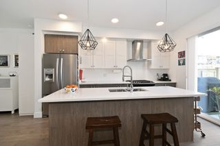 "Photo 10: 59 24108 104 Avenue in Maple Ridge: Albion Townhouse for sale in ""Ridgemont"" : MLS®# R2552085"