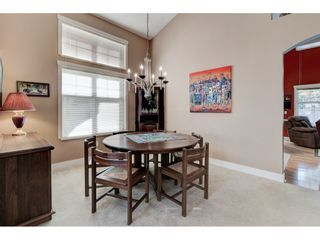 Photo 10: 101 15500 Rosemary Heights Crescent in South Surrey: Morgan Creek House for sale