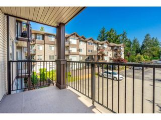 """Photo 19: 205 2581 LANGDON Street in Abbotsford: Abbotsford West Condo for sale in """"Cobblestone"""" : MLS®# R2381074"""