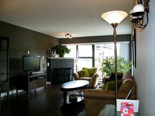 "Photo 2: 415 225 NEWPORT Drive in Port Moody: North Shore Pt Moody Condo for sale in ""Caledonia"" : MLS®# V1141316"