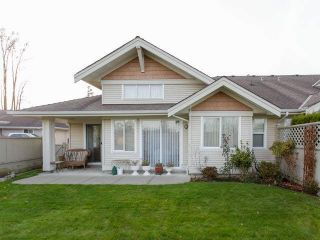 """Photo 20: 65 17516 4TH Avenue in Surrey: Pacific Douglas Townhouse for sale in """"Douglas Point"""" (South Surrey White Rock)  : MLS®# F1427072"""