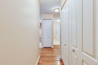 "Photo 15: 120 217 BEGIN Street in Coquitlam: Maillardville Townhouse for sale in ""PLACE FOUNTAINBLEAU"" : MLS®# R2511340"
