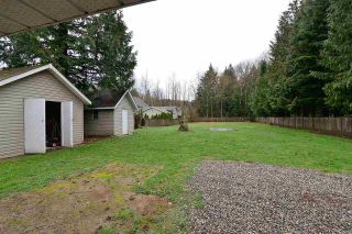 Photo 20: 480 PINE Avenue: Harrison Hot Springs House for sale : MLS®# R2093271