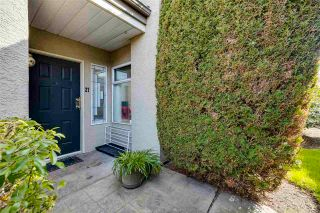 Photo 20: 27 9800 KILBY Drive in Richmond: West Cambie Townhouse for sale : MLS®# R2581676