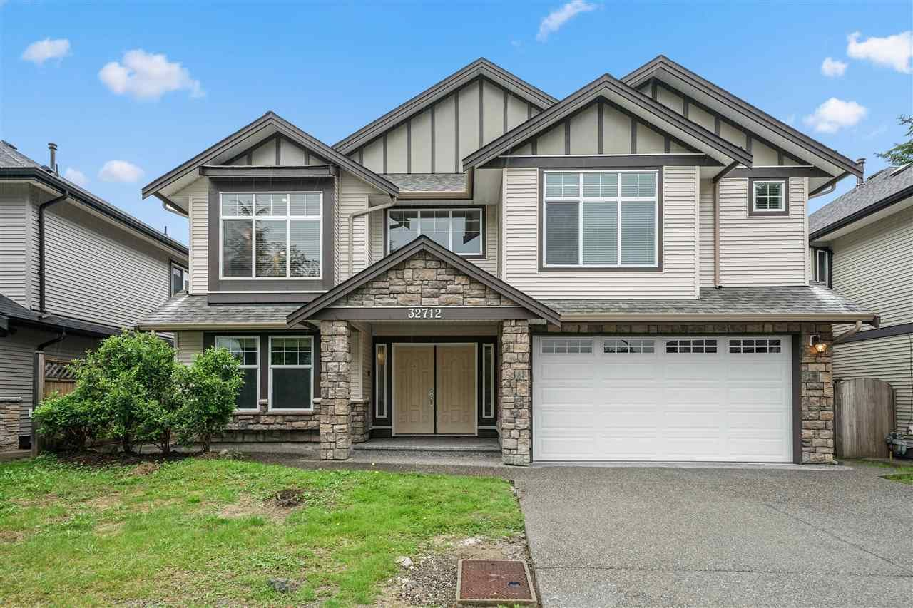 Main Photo: 32712 LIGHTBODY Court in Mission: Mission BC House for sale : MLS®# R2478291