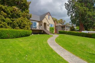 Photo 1: 398 W Gorge Rd in : SW Tillicum House for sale (Saanich West)  : MLS®# 874379