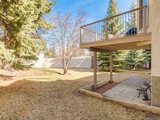 Photo 22: 238 PALISBRIAR Park SW in Calgary: Palliser House for sale : MLS®# C4182918