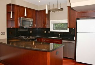 Photo 4: 1749 MAPLE Street in Vancouver: Kitsilano Townhouse for sale (Vancouver West)  : MLS®# V1126150