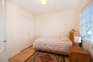 """Photo 28: 2158 W 8TH Avenue in Vancouver: Kitsilano Townhouse for sale in """"Handsdowne Row"""" (Vancouver West)  : MLS®# R2514357"""