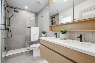 Photo 12: 2075 E 6TH Avenue in Vancouver: Grandview Woodland 1/2 Duplex for sale (Vancouver East)  : MLS®# R2622236