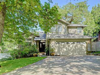 Photo 20: B 4060 Grange Rd in VICTORIA: SW Northridge House for sale (Saanich West)  : MLS®# 788751