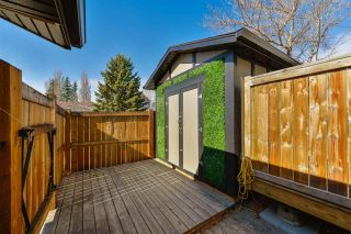 Photo 31: 28 St. Andrews Avenue: Stony Plain House for sale : MLS®# E4237499