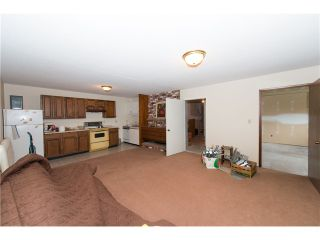 """Photo 13: 4855 FANNIN Avenue in Vancouver: Point Grey House for sale in """"WEST POINT GREY"""" (Vancouver West)  : MLS®# V1034242"""