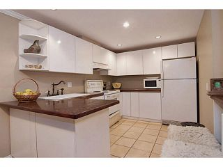 Photo 8: 1520 Taylor Way in : British Properties House for sale (West Vancouver)  : MLS®# V987656