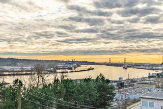 """Photo 8: 601 31 ELLIOT Street in New Westminster: Downtown NW Condo for sale in """"ROYAL ALBERT TOWERS"""" : MLS®# R2529707"""