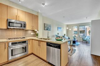 "Photo 8: 304 139 W 22ND Street in North Vancouver: Central Lonsdale Condo for sale in ""ANDERSON WALK"" : MLS®# R2526044"